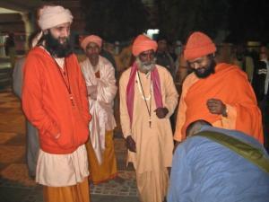 2008 Seminar in India