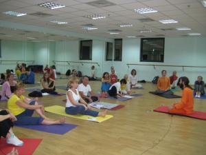 2009 Seminar in Israel
