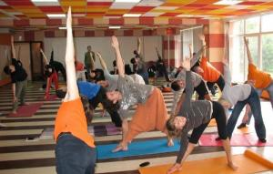 2009 Seminar in Moscow