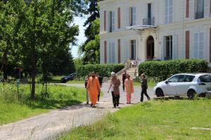 2013 Seminars in France