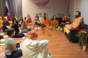 2015 Satsang in Moscow