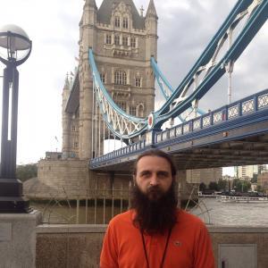 2016 London