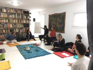 2018 Formation course in Arles, France